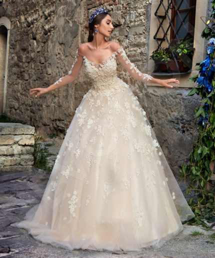 Non-traditional wedding dresses | Devotiondresses.com