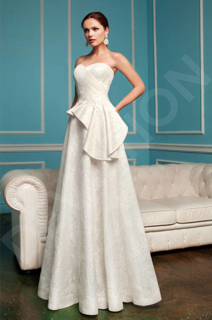Wedding dresses trends in Paris | Devotiondresses.com