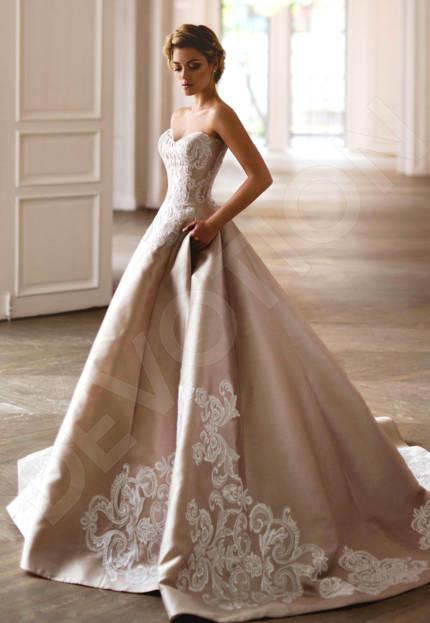 Classic wedding dresses | Devotiondresses.com