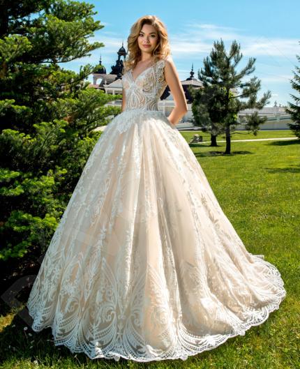 Unique wedding dresses | Devotiondresses.com