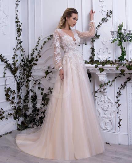Fall wedding dresses | Devotiondresses.com