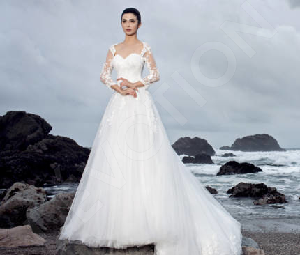 Winter wedding dresses | Devotiondresses.com