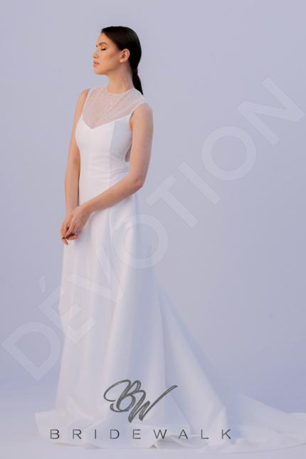 1a516aed4e8f Simple wedding dresses | Devotiondresses.com
