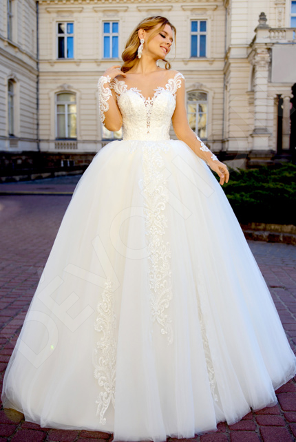 Princess Wedding Dresses Devotiondresses Com