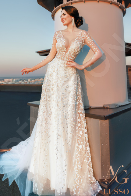 Non Traditional Wedding Dresses Devotiondresses Com