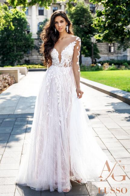 Wedding Dresses Devotiondresses Com